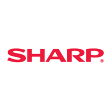 sharp-logo-vector536
